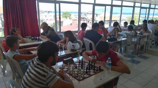 hızlı satranç